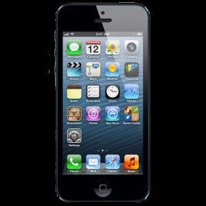 iPhone 5 kan laddas med solceller