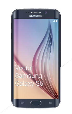 Samsung Galaxy S6 Solcellsladdare